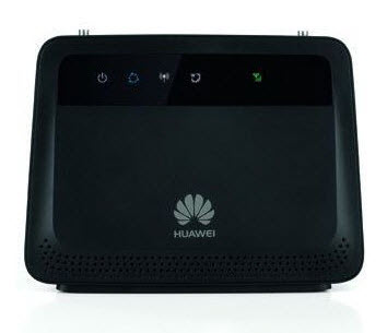 Huawei B880 router appearance