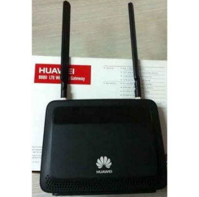 Huawei B880 4G router