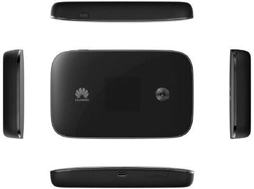 huawei e5786 wifi hotspot