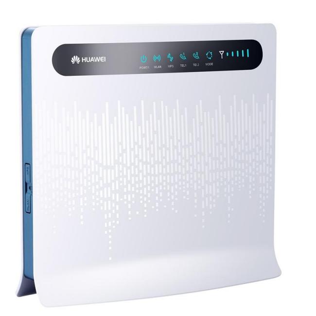 Huawei B593 4g Router Store4g